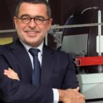Incontro col presidente Confindustria Modena Valter Caiumi