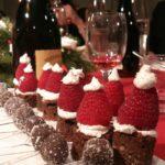 Tradizionale cena degli auguri 2015