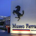"""Searata Con visita a Galleria Ferrari e cena al ristrorante """"Il Cavallino"""" di Maranello"""