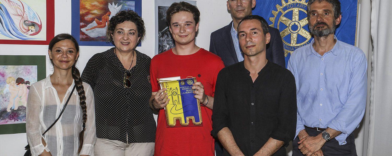 Premio Muratori di Grafica – Artisti Esordienti 1* edizione