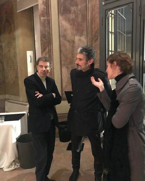 """Vittorio Guida """"Where are we now? I e II volume"""""""