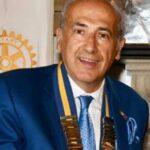 Il Governatore Angelo Oreste Andrisano al Club Rotary Modena Muratori